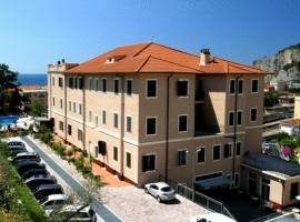 Hotel San Giuseppe, hotel a Finale Ligure