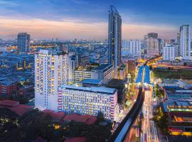 Evergreen Place Siam by UHG, hotell i Bangkok