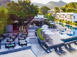 The Chill Resort and Spa, Koh Chang, boutique hotel in Ko Chang