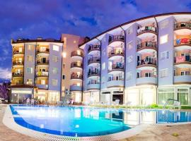 Sunny Beauty Palace Hotel - All Inclusive, hotel in Sunny Beach