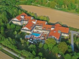 Hotel St. Wolfgang, Hotel in der Nähe von: Wohlfühl-Therme, Bad Griesbach im Rottal