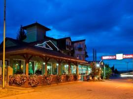 Motel Kod Bakija, motel in Karlovac