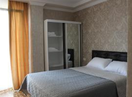 UNION, отель в Батуми