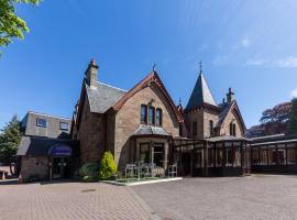 Craigmonie Hotel Inverness by Compass Hospitality, hotel in Inverness