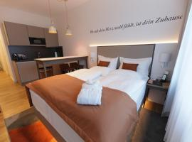 HighPark by Palmira, hotel near Potsdamer Platz, Berlin