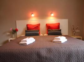 Hotel Slapen in Veghel, hotel near Railway Station Best, Veghel
