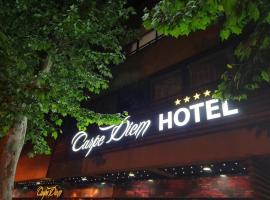 Carpe Diem Boutique Hotel