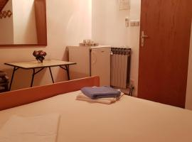 Apartments Tatjana, apartment in Vodice