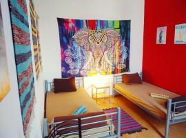 Meraki Hostel, hostel in Sintra