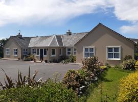 Killilagh House Accommodation, apartment in Doolin