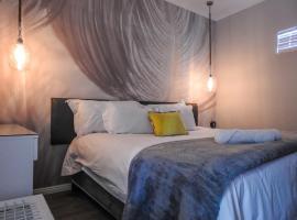 The Featherbed - Oudtshoorn, Hotel in Oudtshoorn