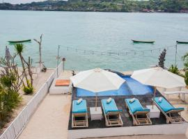 The Waterfront, hotel near Blue Lagoon, Nusa Lembongan
