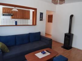 Apartment Ivana, hotel in Gospić