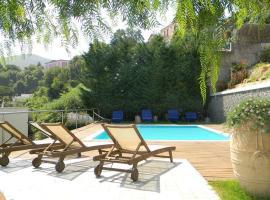 Marina 10 Boutique&Design Hotel, hotel near Castiglione Thermae, Ischia