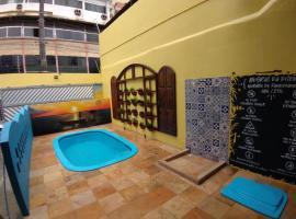 Local Hostel Manaus, hotel near Amazon Theatre, Manaus