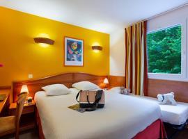 Hotel Roi Soleil - Amnéville, hôtel à Amnéville près de: École de ski d'Amneville
