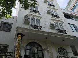 Ngoc Chi Hotel, hotel in Ho Chi Minh City