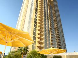 Luxury Suites International at The Signature, serviced apartment in Las Vegas