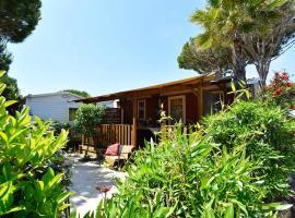 Sas Robrecht, Campingplatz in Saint-Tropez