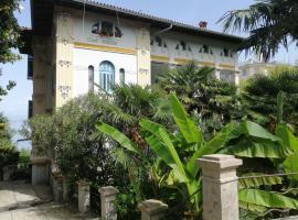 Studio apartman Villa Gianna, apartment in Lovran