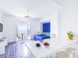 Blue View Capri Apartment, apartment in Capri