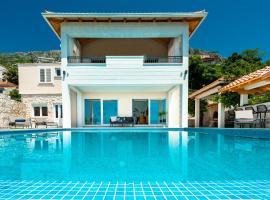 Villa Vesna, self catering accommodation in Mlini