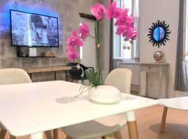 Très bel appartement dans le centre historique, hotel near Musee International de la Parfumerie, Grasse