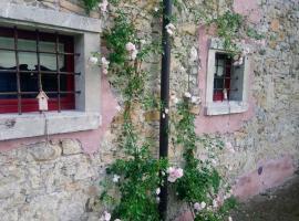 casa Grinovero, hotel in Cividale del Friuli