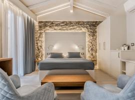 Amanarola, guest house in Manarola