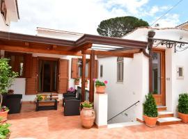 Il Centro Storico Ravello, villa in Ravello