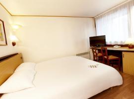 Campanile Grenoble Nord - Moirans-Voreppe, hotel near Grenoble - Isère Airport - GNB, Moirans