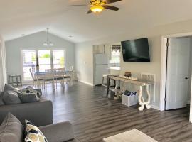 Vista Mare sleeps 10, vacation rental in Myrtle Beach