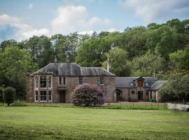 Glenarch House, hotel near Dalhousie Castle, Dalkeith
