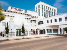 Doubletree By Hilton Toluca, hotel en Toluca
