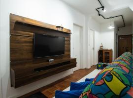 Tao Station 556, self catering accommodation in Porto Alegre