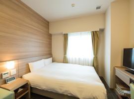 Dormy Inn Express Kakegawa, hotel near Shizuoka Airport - FSZ, Kakegawa