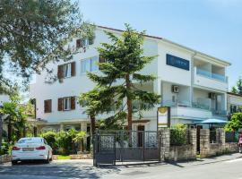 Villa Ladavac B&B, budget hotel in Rovinj