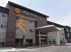 La Quinta Inn & Suites by Wyndham San Bernardino, hotel in San Bernardino