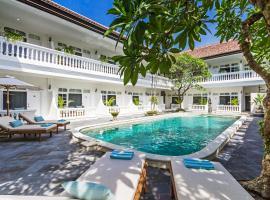 Akaya Bali, hotel in Sanur
