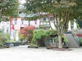 Hotel Winneburg, Hotel in Cochem