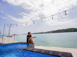 The Waterfront, hotel near Mangrove Point, Nusa Lembongan