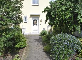 gemütliche Zimmer im Einfamilienhaus, pet-friendly hotel in Cologne