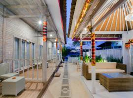 The Waterfront, hotel near Angel's Billabong, Nusa Lembongan