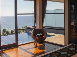 Lima Satu Resort, hotel near Teluk Kodek Harbour, Senggigi
