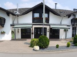 Landhotel Linden am Venekotensee, hotel near Herkenbosch G&CC, Niederkrüchten
