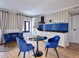 Breeze Aparthotel, apartamento en Lloret de Mar