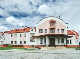 Hotel Patriarshyi, hotel near Arena Lviv, Lviv