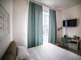 Il Miracolo di San Gennaro, guest house in Naples