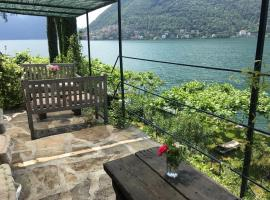 Casa Vacanza Castagna, holiday home in Nesso