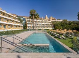 Barceló Jerez Montecastillo & Convention Center, отель в городе Херес-де-ла-Фронтера